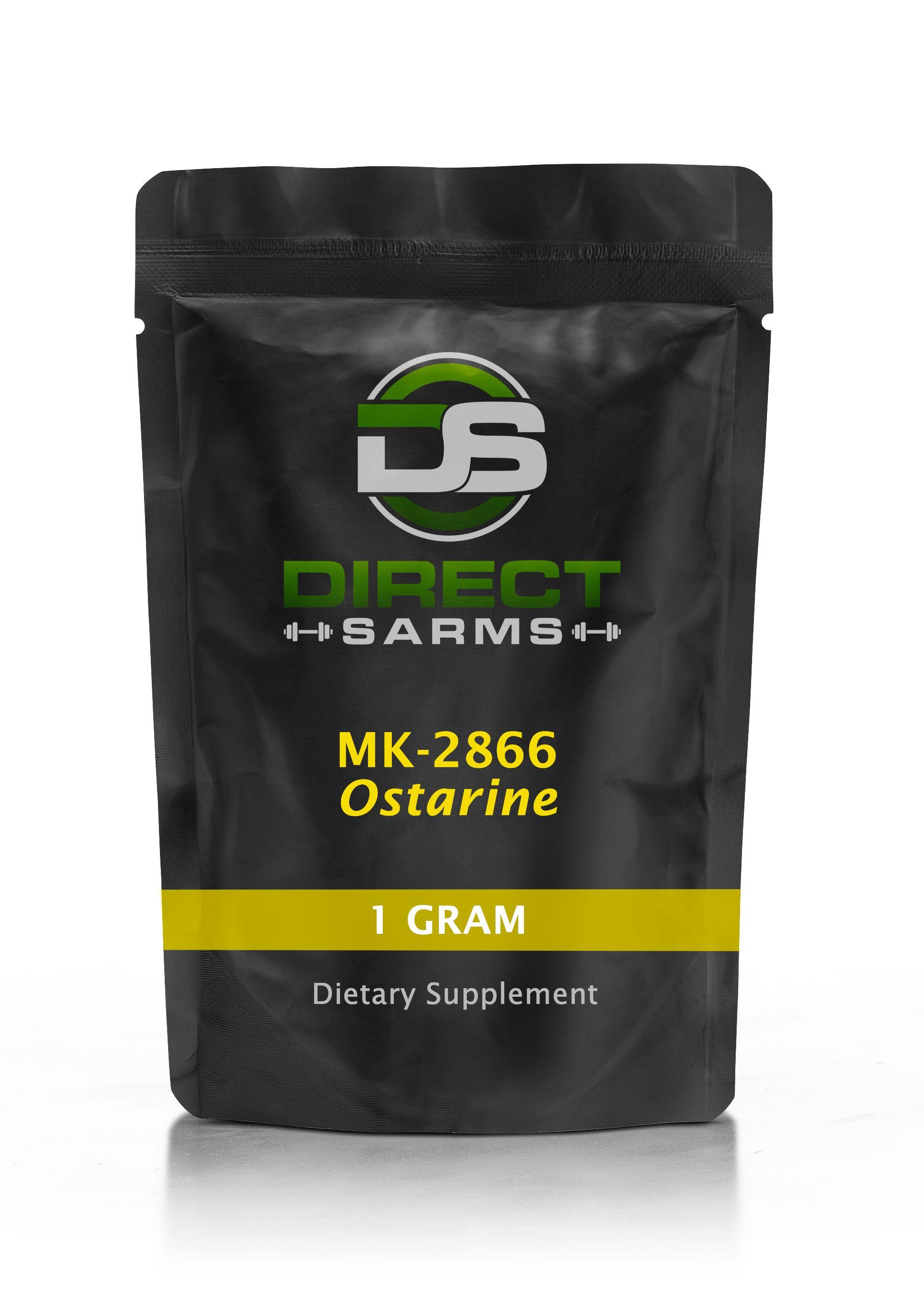 MK-2866 Ostarine-Powder